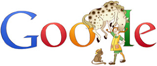 Pipi Calzaslargas en Google