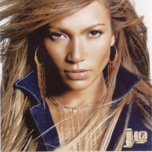 Cd Jennifer Lopez - J. Lo