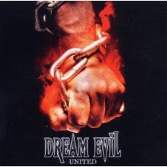 Dream Evil – United (2006)