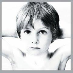U2 – Boy (1980)