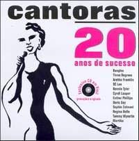 20 Anos de Sucesso: Cantoras (2008)