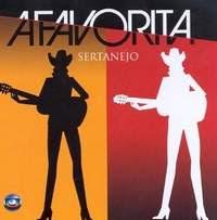 Trilha Sonora A Favorita – Sertanejo (2008)
