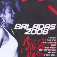 Baladas 2008 (2008)