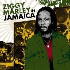 Ziggy Marley – In Jamaica (2008)