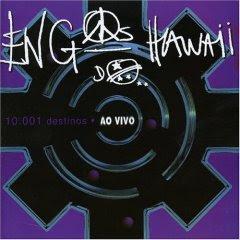 Engenheiros do Hawaii – 10.001 Destinos (2002)