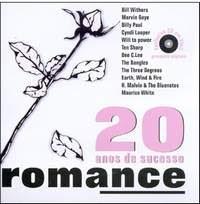 20 Anos de Sucesso – Romance