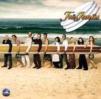 Trilha Sonora Novela Tres Irmas (2008)