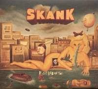 Skank – Estandarte (2008)