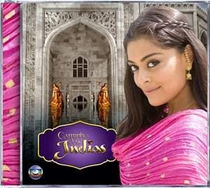CD Novela Caminho das Índias