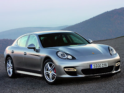 The First Four Door Porsche Sedan In Turbo Guise Can Be Considered The  Ultimate Uber Sports Saloon. Not Only Is It Wickedly Fast, It Is Also A  Piece Of ...