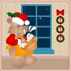 Ursão Noel