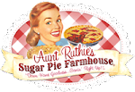 Aunt Ruthie's Sugar Pie Farmhouse