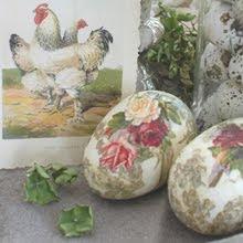 handmade eggs