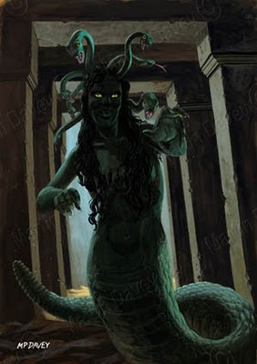 gorgon_medusa_monster_in_temple