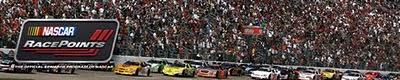 NASCAR RacePoints