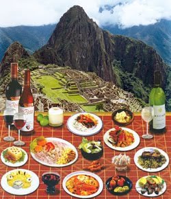 travel best food peru