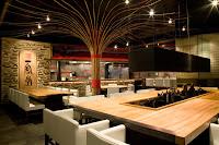 Ippudo Ramen Restaurant