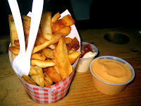 Pommes Frites East Village