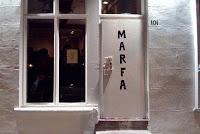 Marfa NYC
