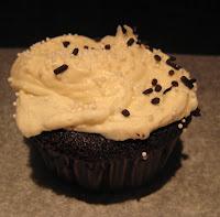cupcake at Sugar Sweet Sunshine