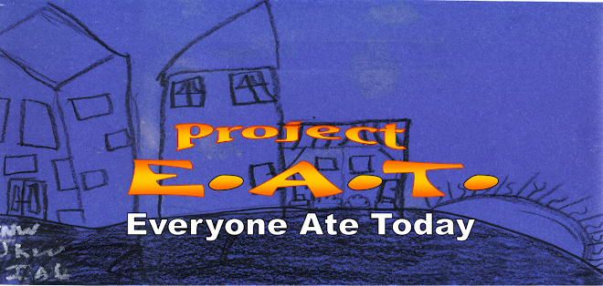 Project E.A.T.(Everyone Ate Today)