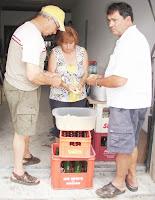 Sebastião,Estelinda e M Algarvio