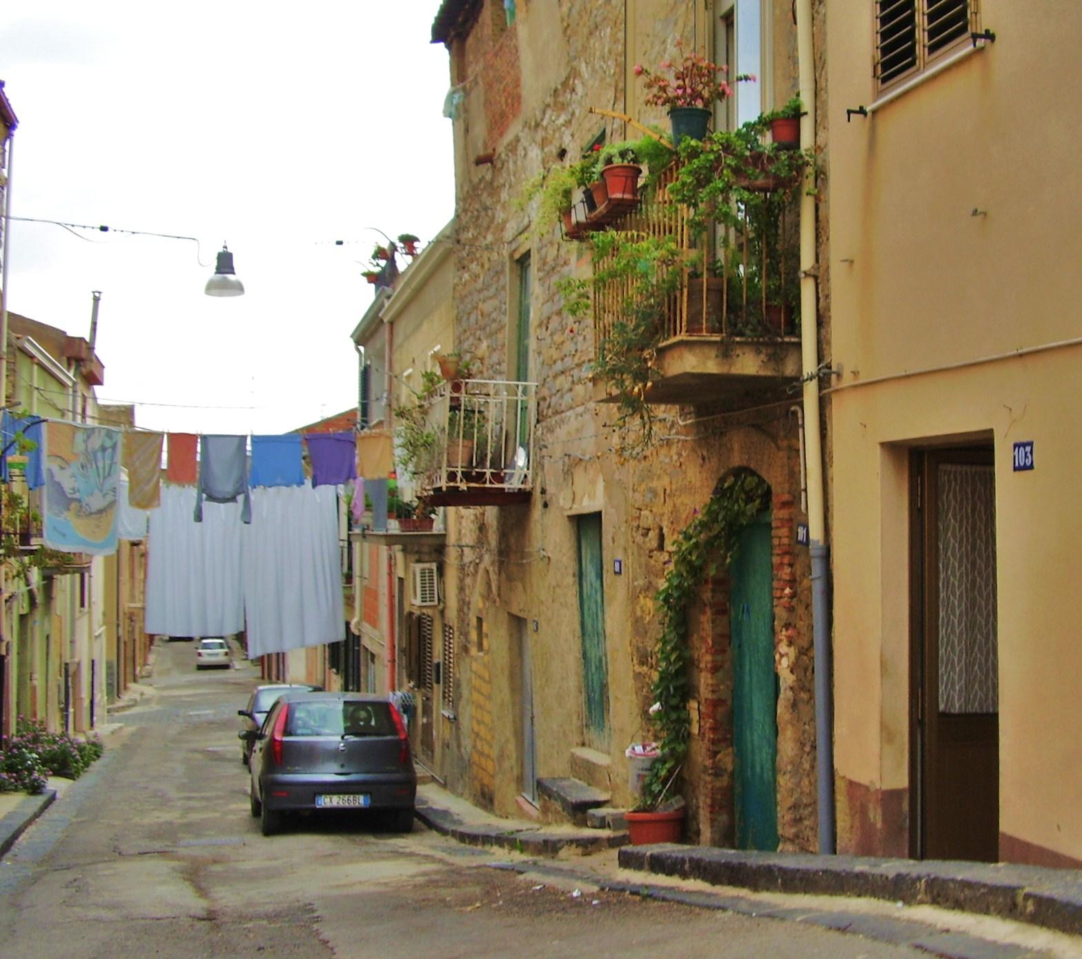 La nostra italia a casa italiana for Casa italiana