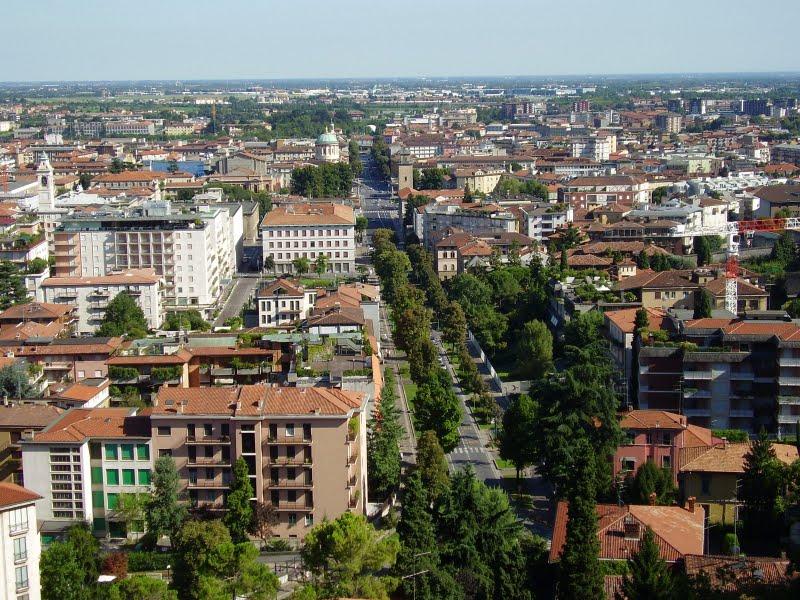 Webcam Bergamo