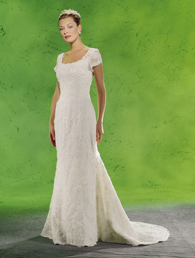 Sk fashion talk wedding dresses from 1970 39 s to 2000 for 1970 s style wedding dresses