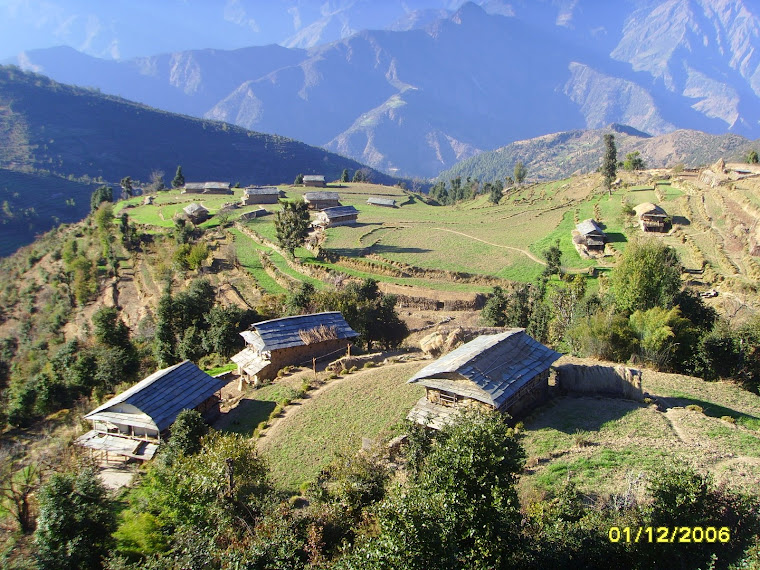 THE VILLAGE , ROLPA