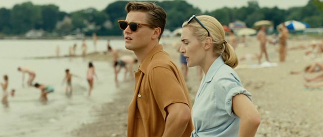 Revolutionary Road de Sam Mendes Leo