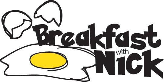 Breakfast with Nick: Breakfast in Columbus, Ohio and beyond