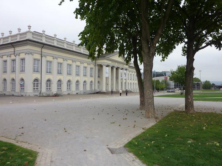 MUSEU FRIDERICIANUM (Alemanha)