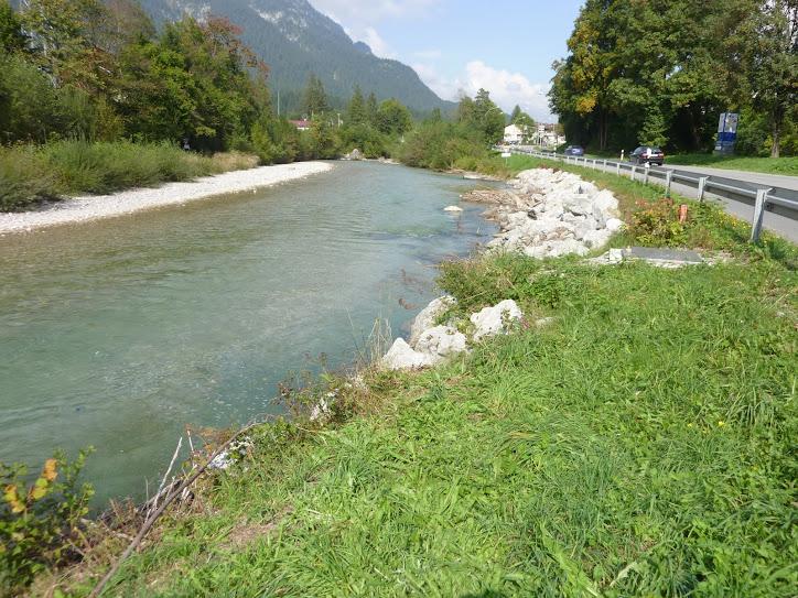 Fontes preservadas nos ALPES da Austria