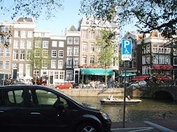 AMSTERDAM = HOLANDA