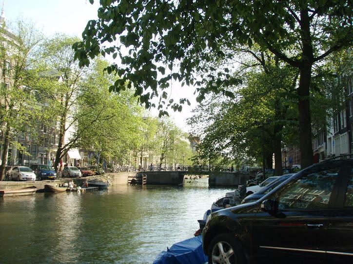 Para conhecer lugares encantados no MUNDO, tem que haver planejamento e Economia, isto é na Holanda