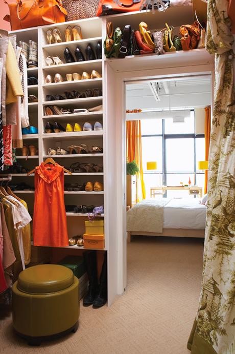 Deliciously Organized Closet Inspiration Take Ii