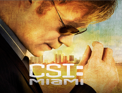 CSI Miami - Season 03 - HDTV