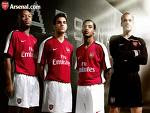 Guw cinta Arsenal
