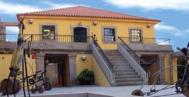 Museu do Brinquedo no Solar de Stª Rita, em Seia