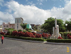 Largo Cruz da Paz