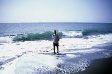 Praia de Areia Negra