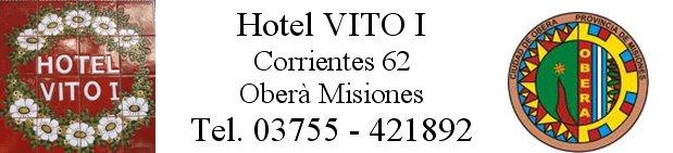 HOTEL VITO I