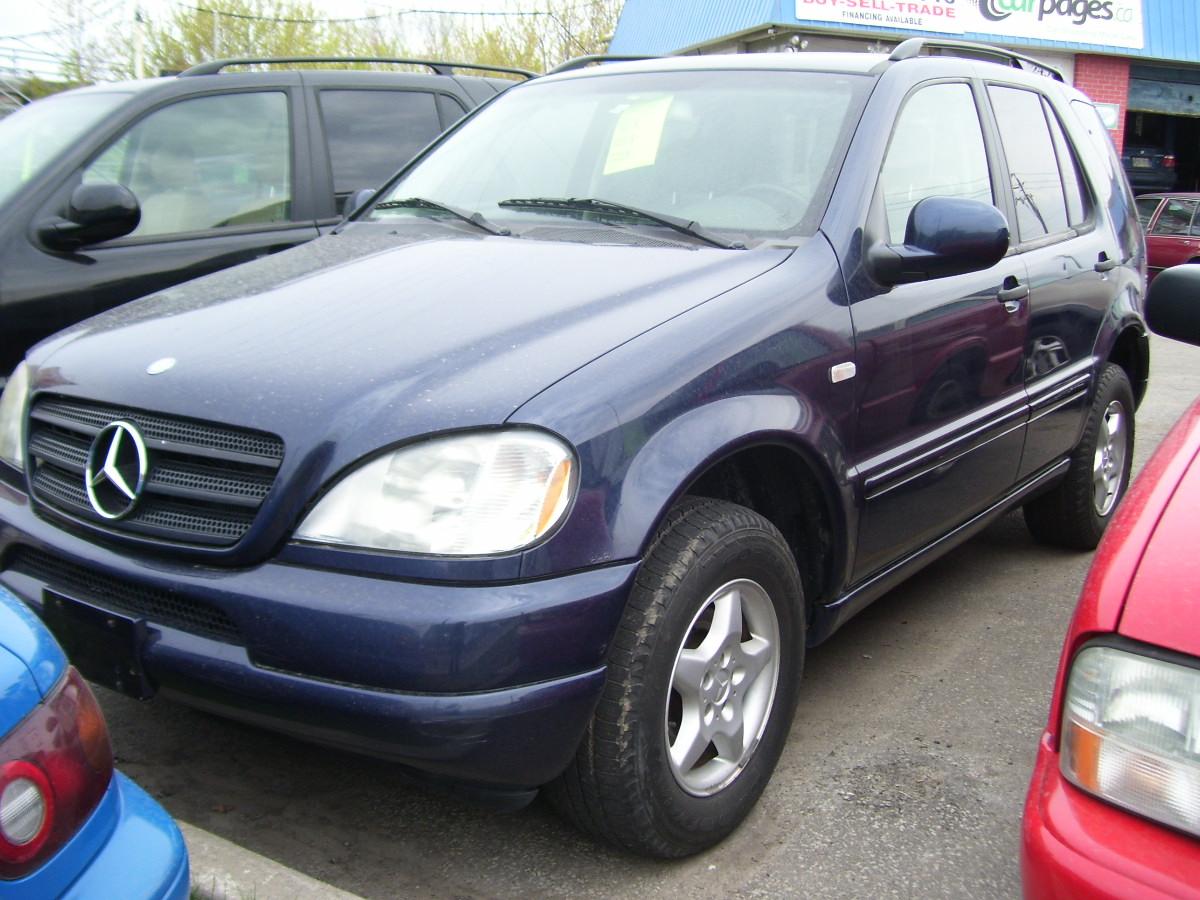 Buy Rental Fleet Cars Ontario