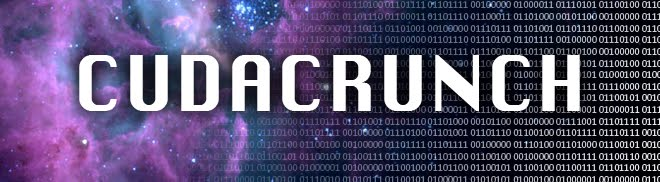 CudaCrunch