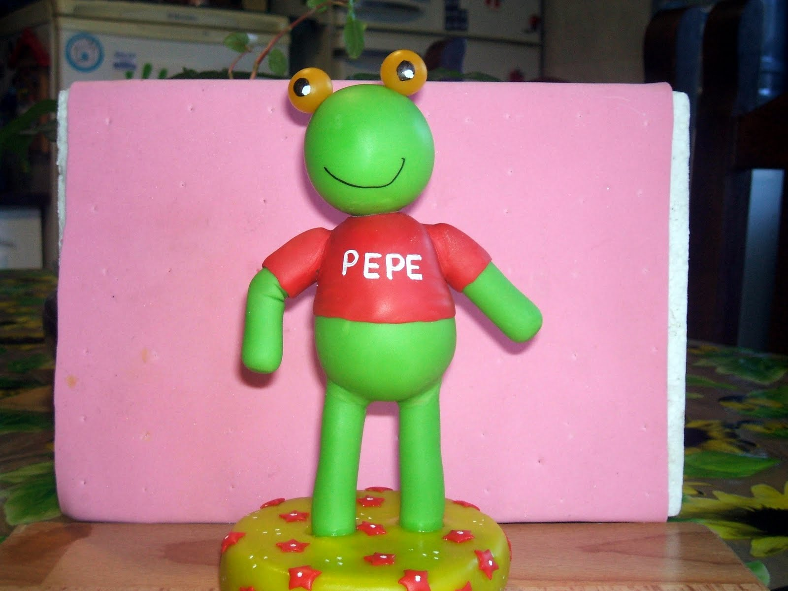 sapo pepe 5 - photo #38