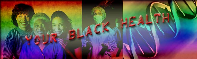 Your Black Health