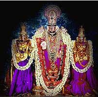 Venkateswara Tirupati