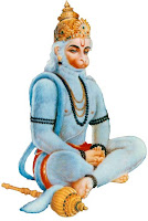 hanuman chalisa