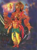 Kartavirya Arjuna Jayanti – Karthaveerya Arjuna Jayanthi ~ Hindu Blog